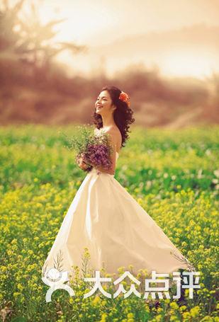 梦娜印象婚纱摄影_印象 婚纱