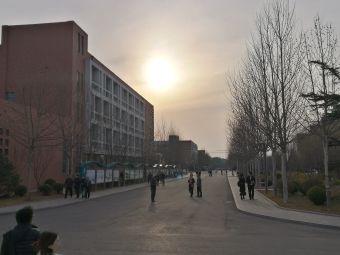 潍坊市实验学校