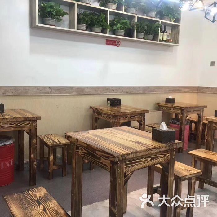 老杨家豆腐脑(西a大街大街店)图片-第3张弘扬主旋律新风尚图片