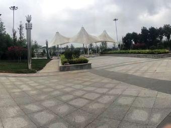 栾川县体育公园