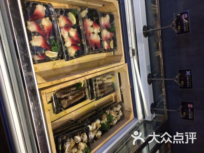 8号水产市场海鲜店 深圳海岸城店