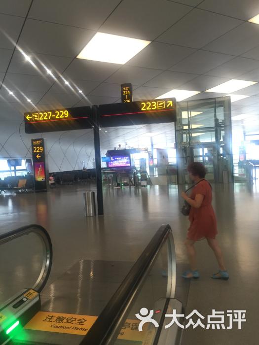 新郑市其他 交通 飞机场 新郑机场 默认点评