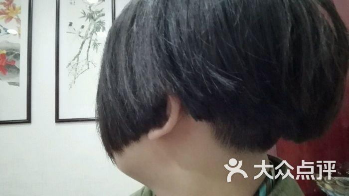 ac发型顾问中心(淘金店)的全部评价-广州-大众点评网