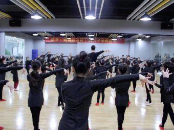 华翊舞蹈(常熟老街校区)