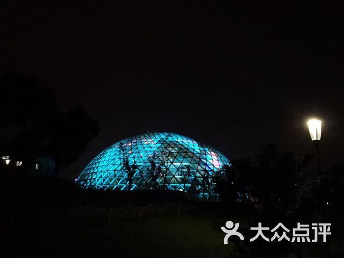 大阳山植物园- -环境- 图片-苏州周边游-大众点评网