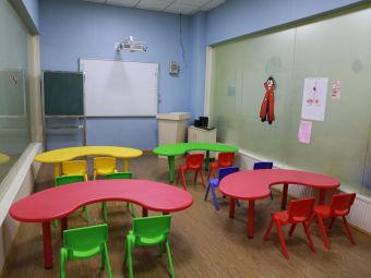 昂立国际教育东台学校(德润校区)