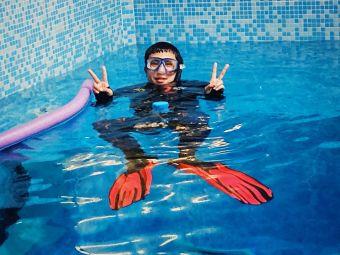 BHDivingClub常州蓝洞潜水俱乐部(蓝洞潜水俱乐部活力空间店)