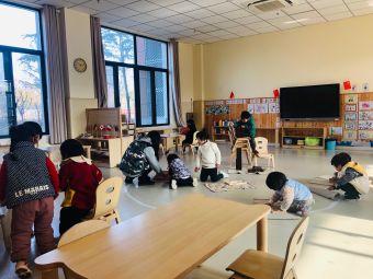 淮安嘉洋国际学校