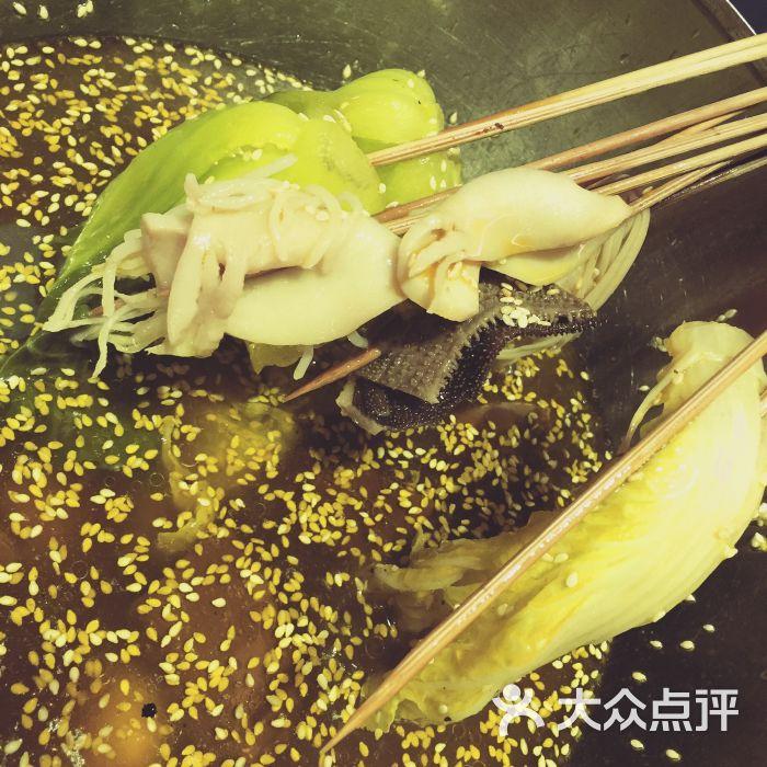 红点评(莲花路店)-美食-上海图片-大众料理网鹅肝法国著名美食图片