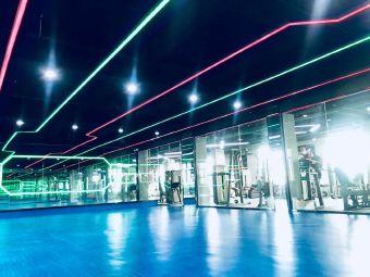 羽林国际游泳健身