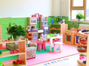 萨拉曼卡蓝天幼儿园