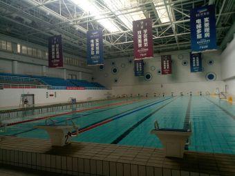 曲阜游泳馆