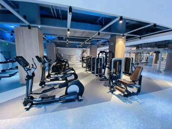 潮庭Q. fit健身