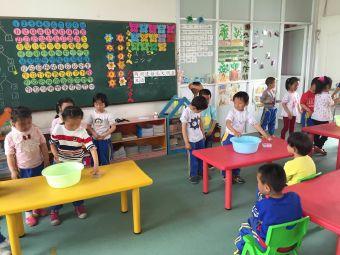 长台关格林斯双语幼儿园