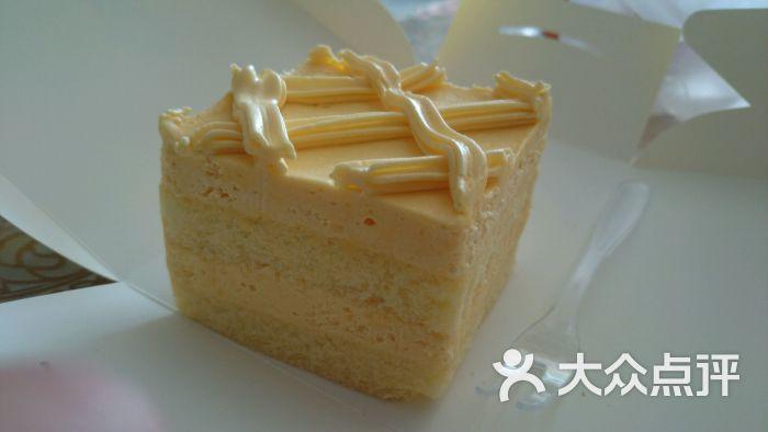 昆明饭店自助餐厅黄油蛋糕图片 - 第64张