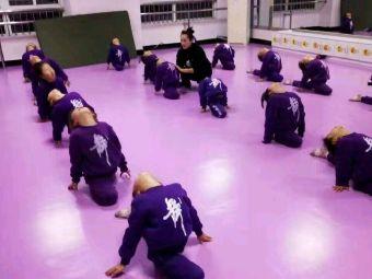 阳光舞蹈学校