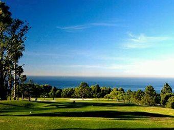 Los Verdes Golf Course