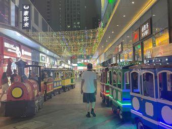晋江万达广场(晋江店)