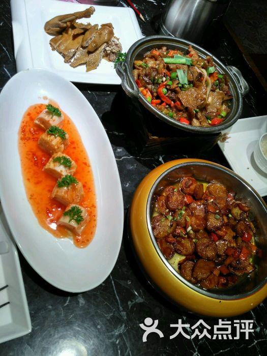燕沙回味大食堂-水晶-宜昌美食-大众点评网图片虾饺美食天下图片