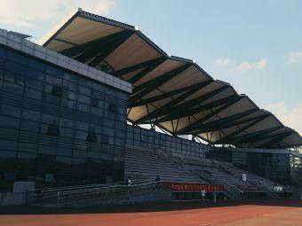 体育公园足球场