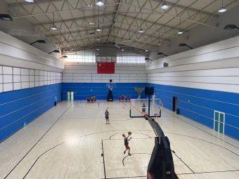 AG篮球馆