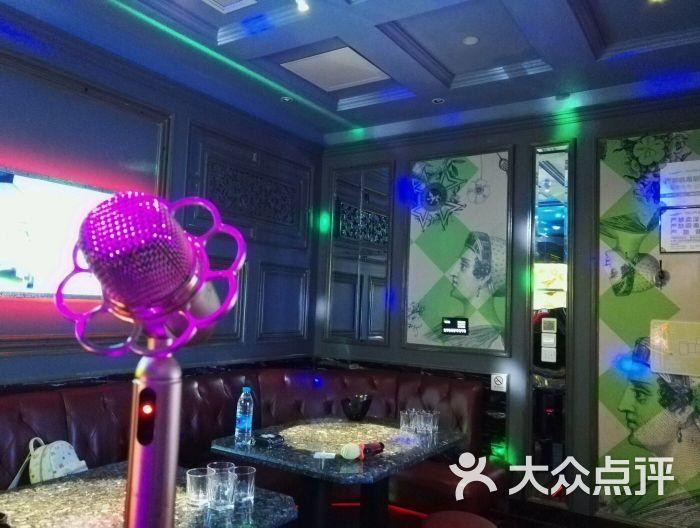 INLOVE·银乐迪KTV(南坪店)-图片-重庆K歌