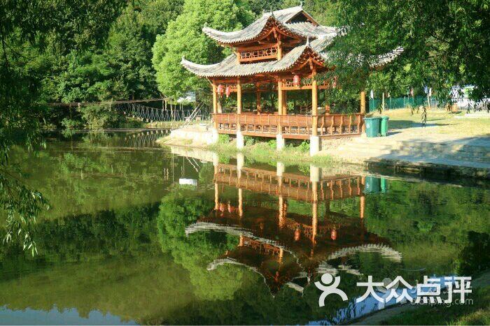 黄陂木兰胜天农庄风景区图片 - 第244张