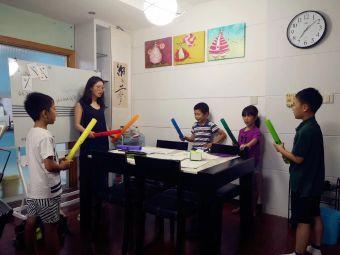 快樂兒童鋼琴工作室