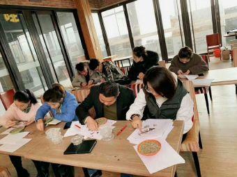 GASTE咖啡教室