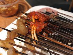 佐冷馋•串串里(春熙概念店)的折耳根牛肉
