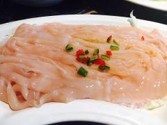 重庆高老九火锅(徐家汇店)的经典鹅肠