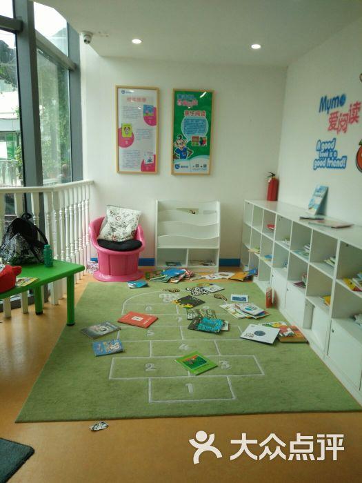 美吉姆国际儿童教育中心(大悦城店)-图片-成都-大众