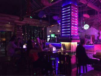 爱尚音乐酒吧