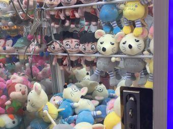 游戏机(宝龙城市广场购物中心店)