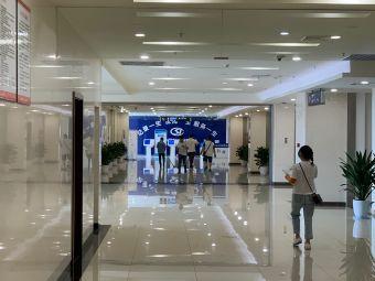 成都市郫都区人民政府政务服务中心A区地下停车场
