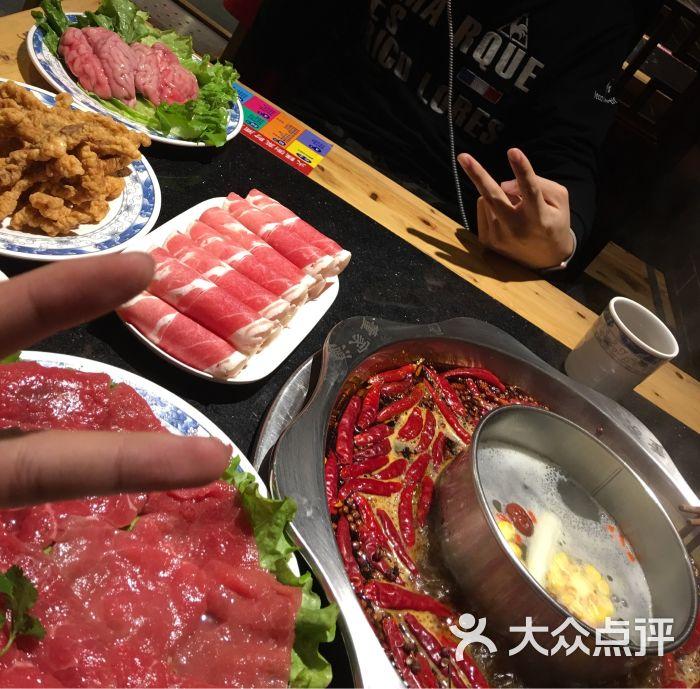 董家湾重庆老火锅(大沽南路店)的点评