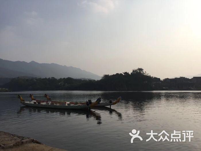 桃花潭风景区图片 - 第1张