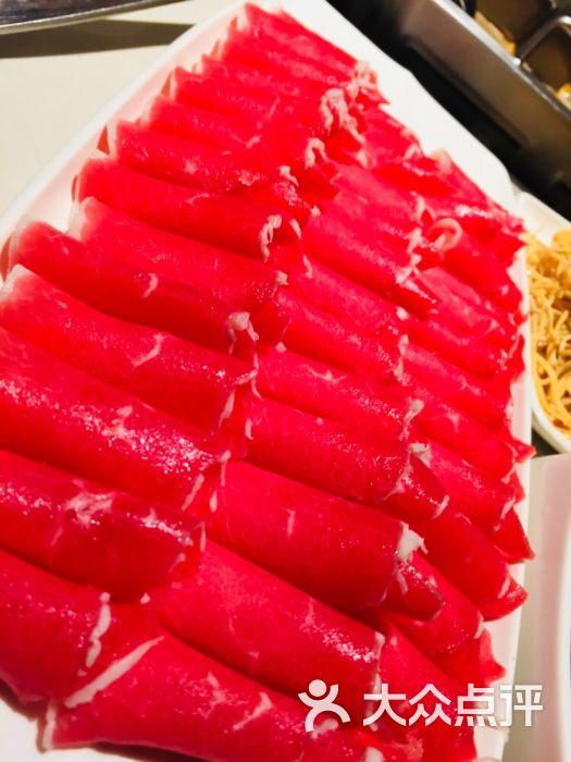 图片捞海底(紫竹桥店)澳洲肥牛火锅-第5张大蒜与独蒜图片