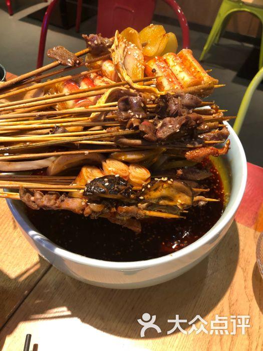 小蜀涫海鲜串串香图片 - 第7张
