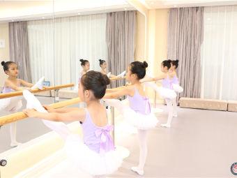 天鹅湖艺校 swan lake