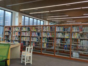 仓山区图书馆