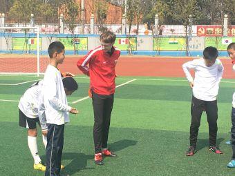 上海上港集团足球俱乐部江西基地