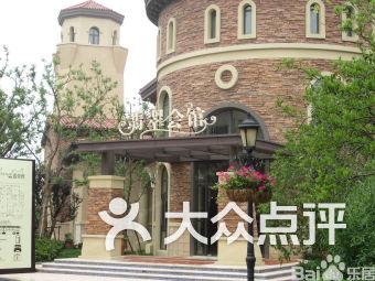 景瑞翡翠湾游泳馆