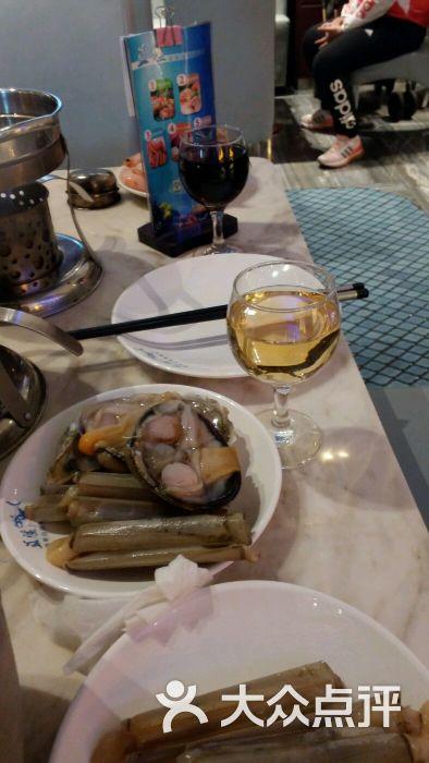 蓝鲨海鲜自助美食汇-图片-邯郸美食-大众点评网的a海鲜美食家吃能好图片