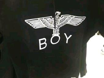 Boy London(論峴路151街店)