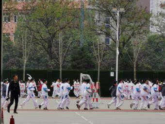 西安高新唐南中学