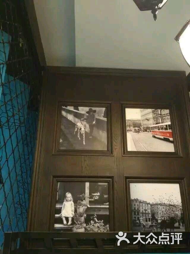 图片小馆(王府井百货大楼店)-天意-北京美食-大美食街在邹平哪?图片