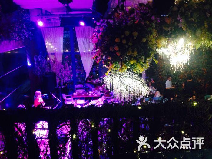 在榕树下花艺餐厅(车公庙店)-图片-深圳美食-大众