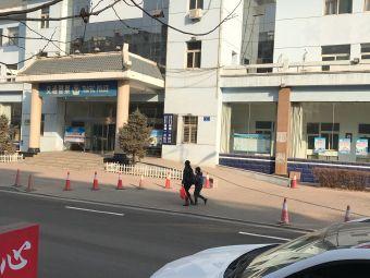 太原市公安局交警支队晋源大队