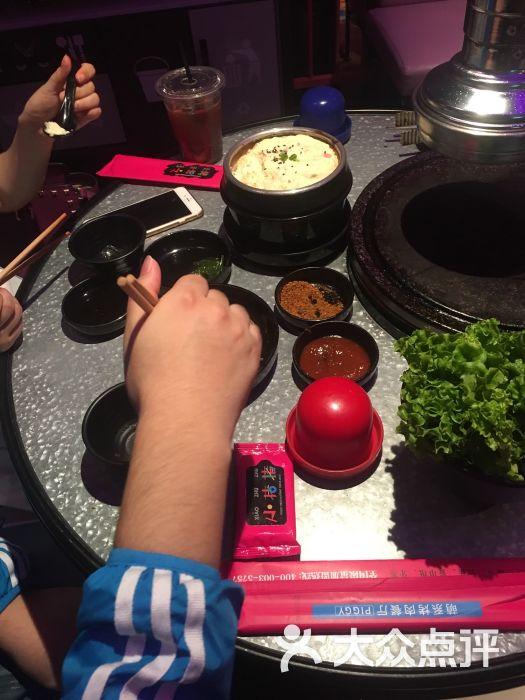 小猪猪(大融城店)-图片-上海美食-大众点评网